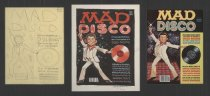 Image of [MAD Disco] - Rickard, Jack, 1932-1984